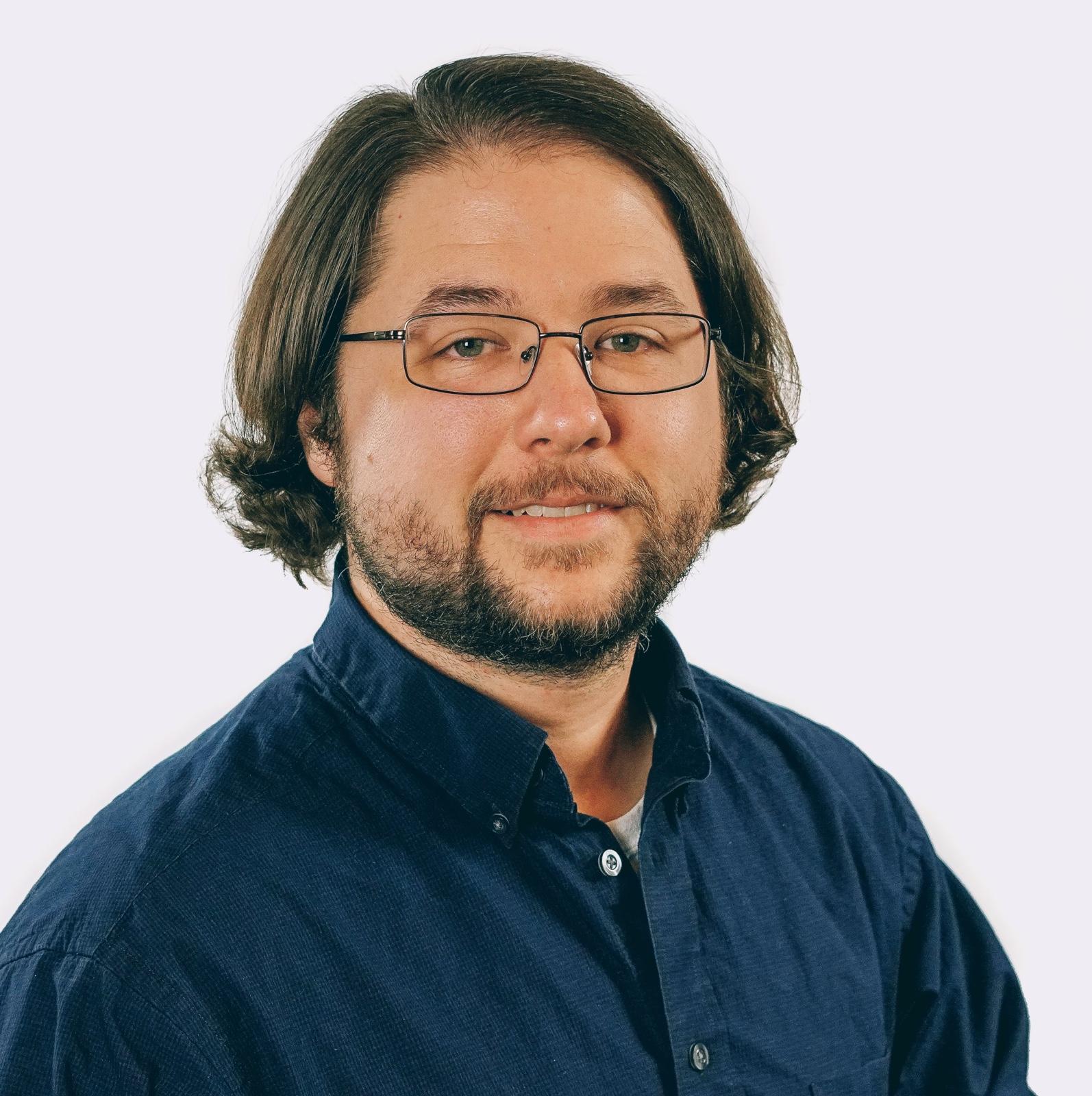 Daniel Foley