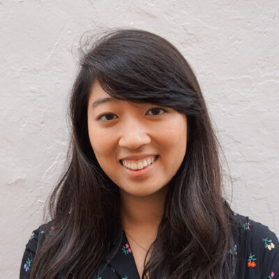 Jamie Kim