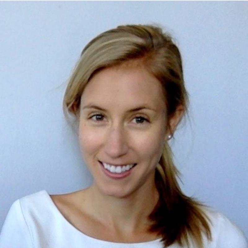 Sarah Watters