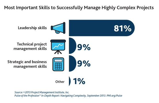 Most Important Skills to Successfully Manage Highly Complex Projects