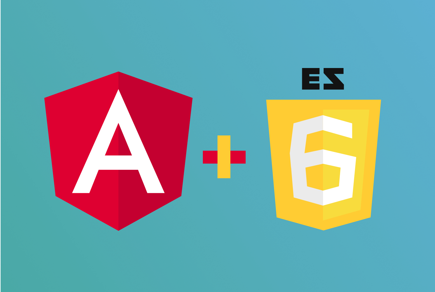 Angular Applications using ES6 Modules