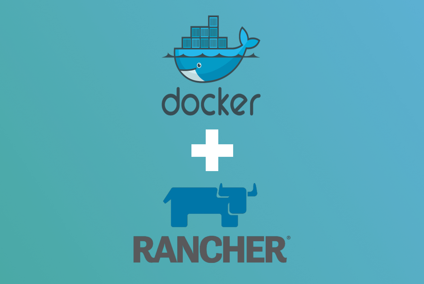 Getting Started w/ Docker & Rancher
