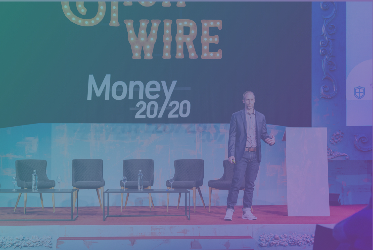 Money 20/20 EU Recap: Insights from Scott Harkey
