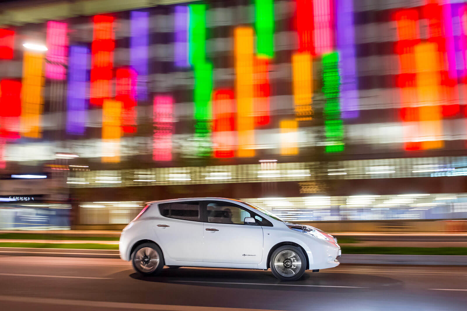 Nissan Leaf, API Security, Who Owns API Security, and How Much Security Is Enough?