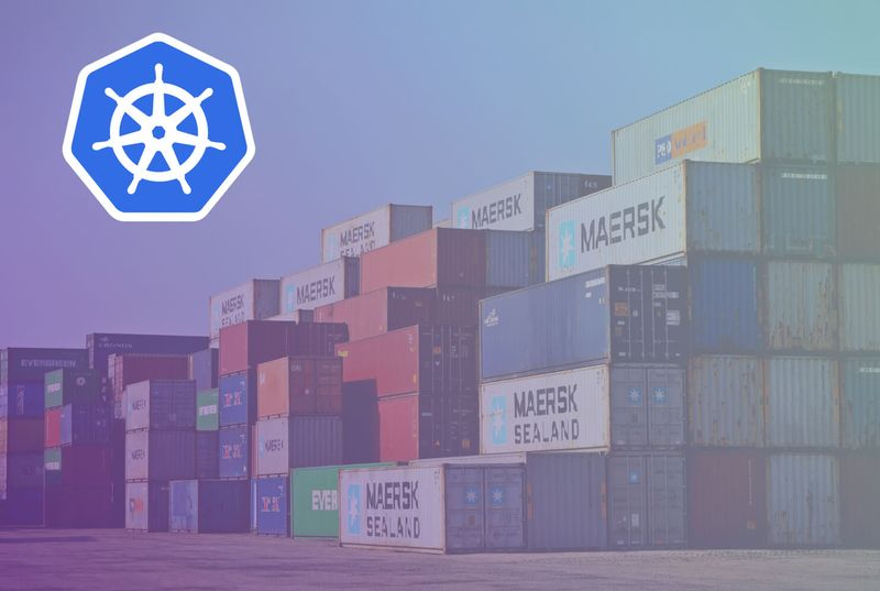 Of Peas and Pods: Kubernetes and Microservices