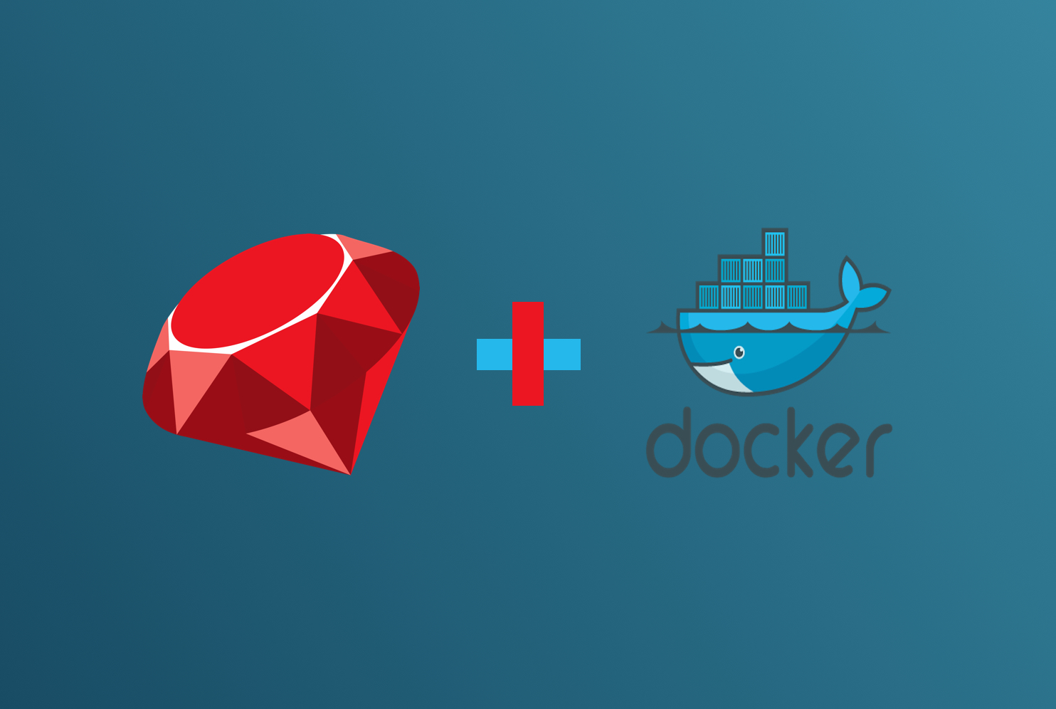 Rails + Docker + Vagrant + TravisCI in Development