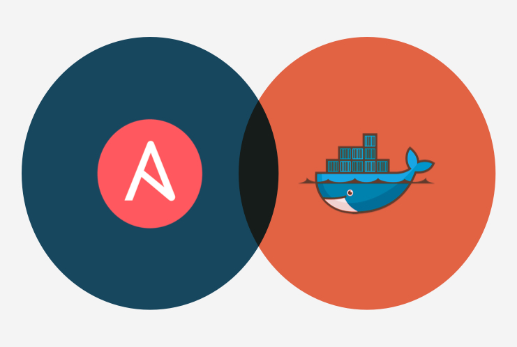 Ansible + Ansible Tower + Docker