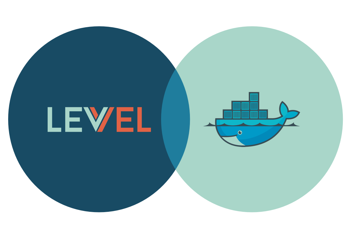 Levvel Joins Docker's Authorized Consulting Partner Program