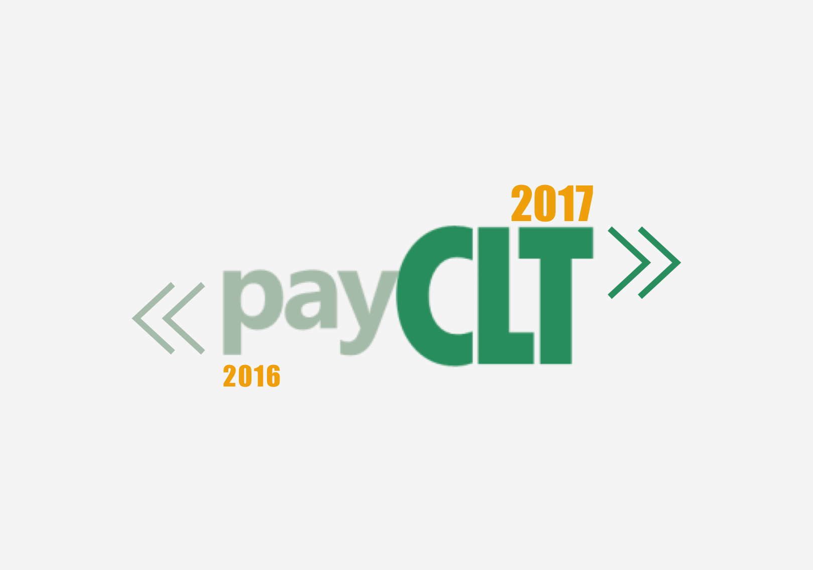 payCLT to Discuss Payments in 2016 & 2017