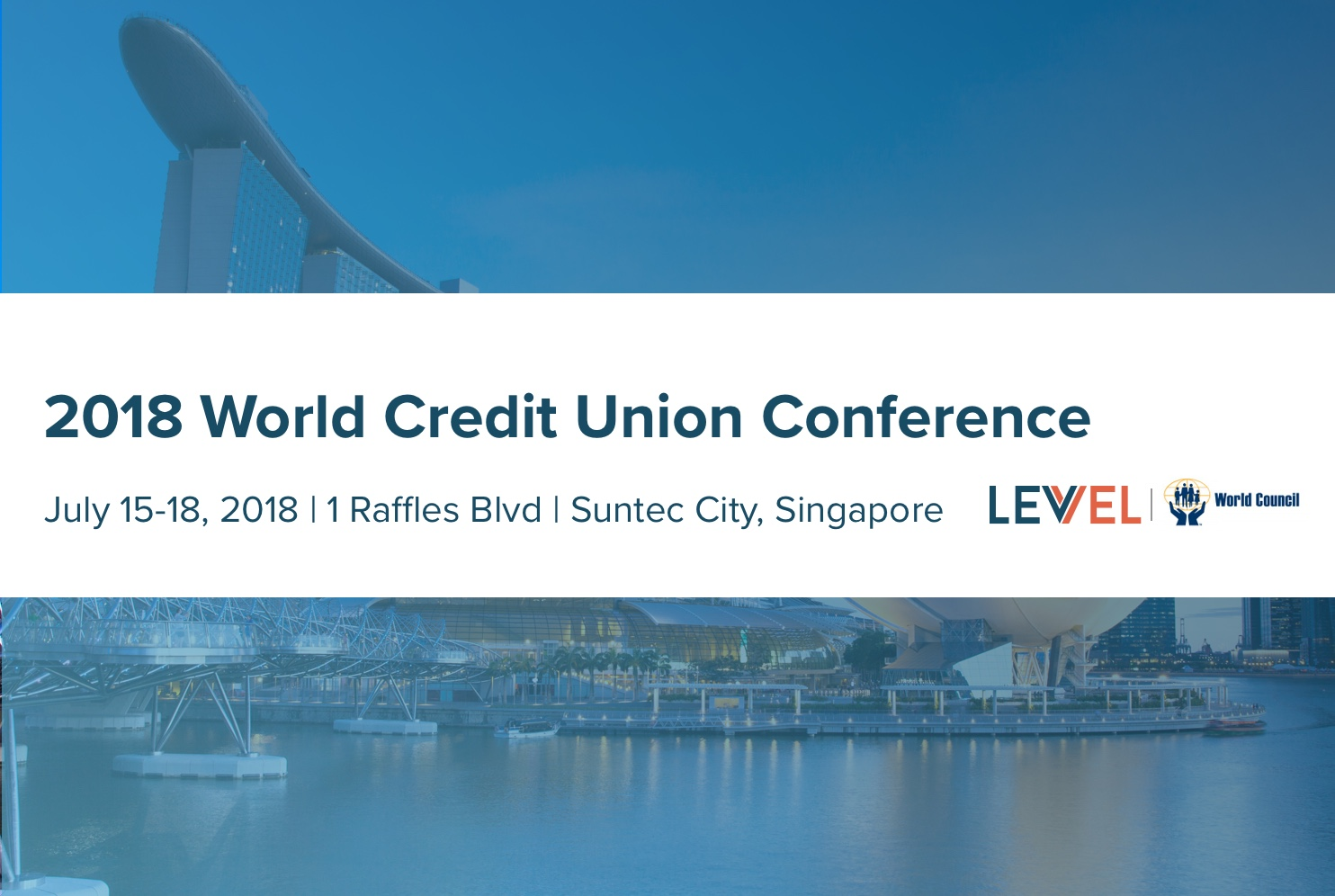 2018 World Credit Union Conference