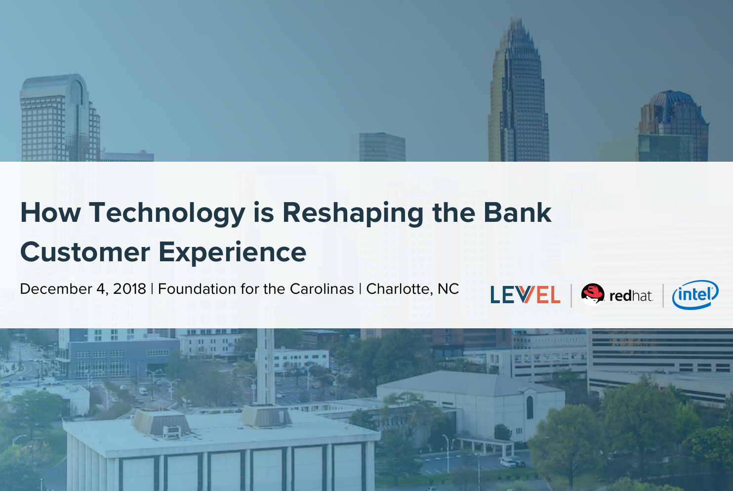 How Technology is Reshaping the Bank Customer Experience