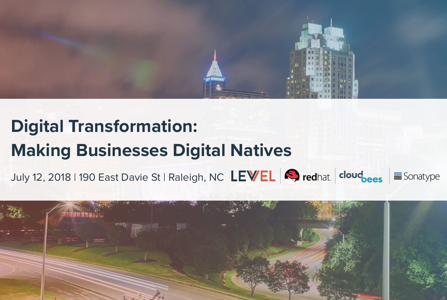 Digital Transformation: Making Businesses Digital Natives