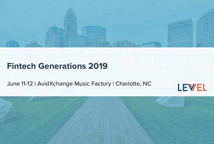 Fintech Generations 2019