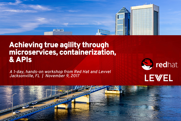 Agile Integration Workshop (Jacksonville, FL)