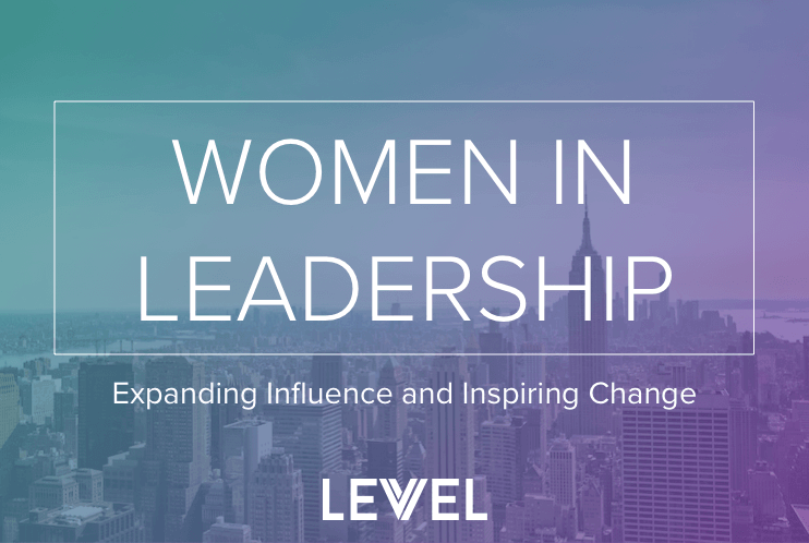 Women in Leadership: Expanding Influence and Inspiring Change