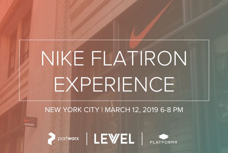 Nike Flatiron Experience: Container Management at Scale (Private Event)