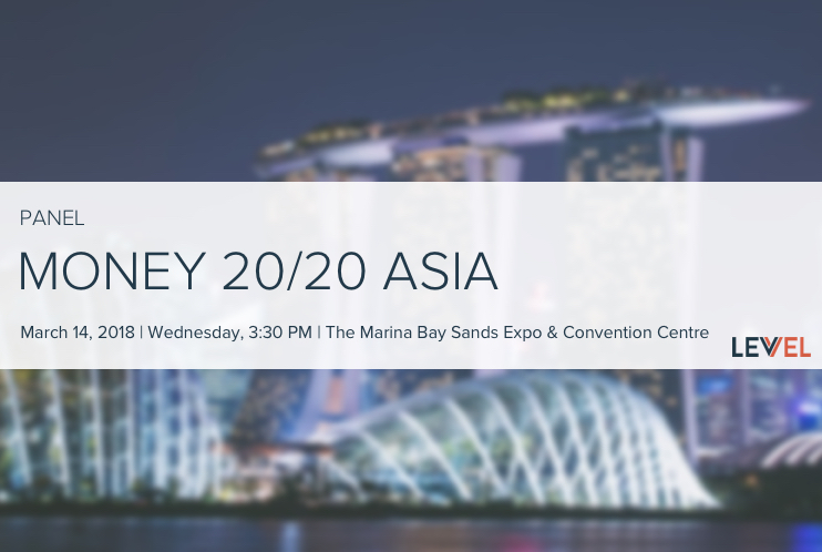 Money 20/20 Asia: Next Gen Retail & Commerce Track