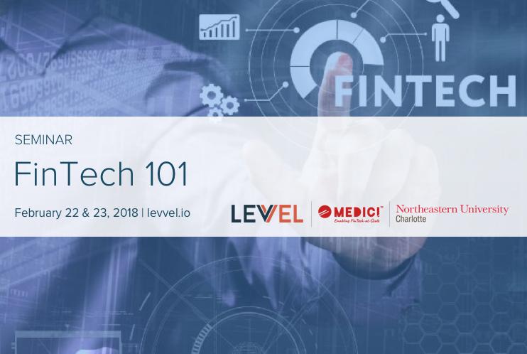 Seminar: FinTech 101