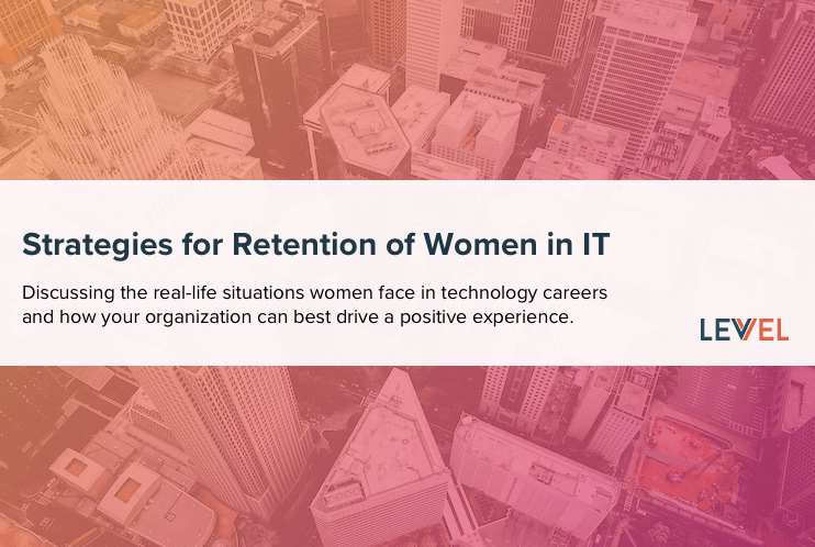 Fleurix Conference: Strategies for Retention of Women in IT