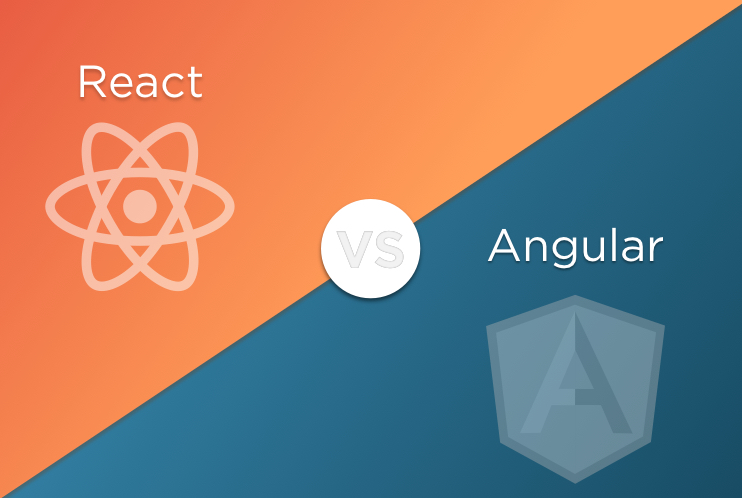 Angular vs. React for Companies of All Sizes