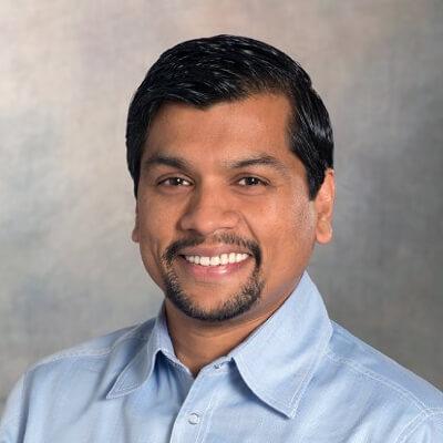 Paresh Mutha