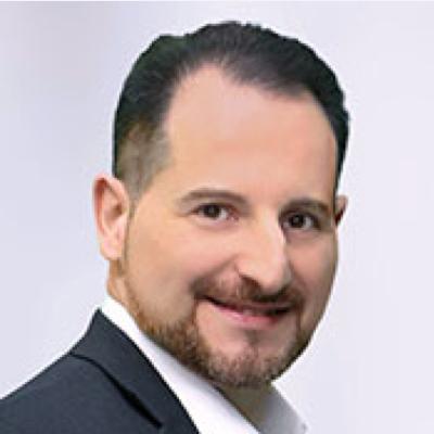 Ray Emerizian