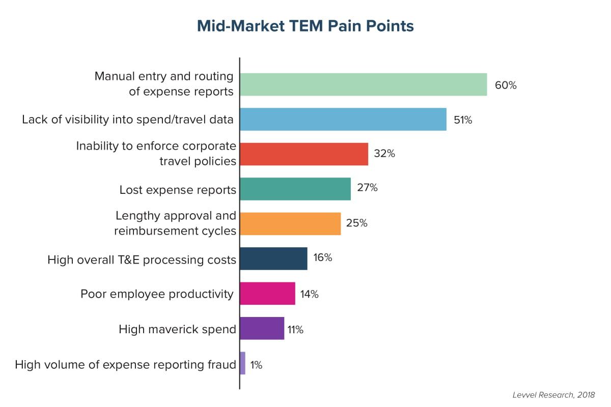 Mid-Market TEM Pain Points