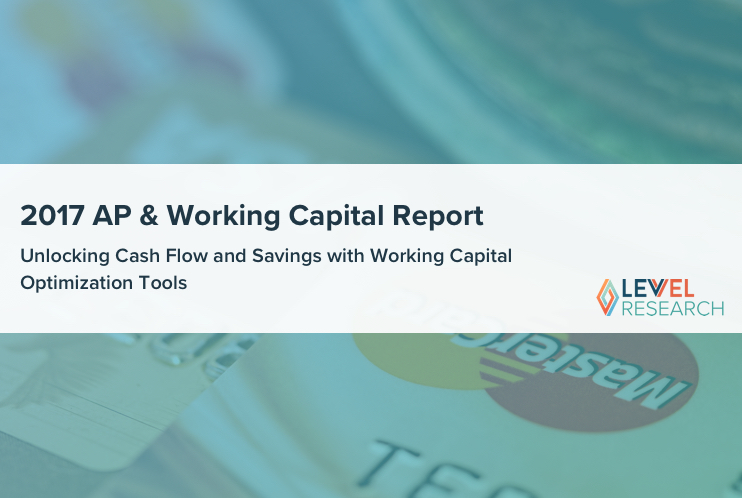 2017 AP & Working Capital Report