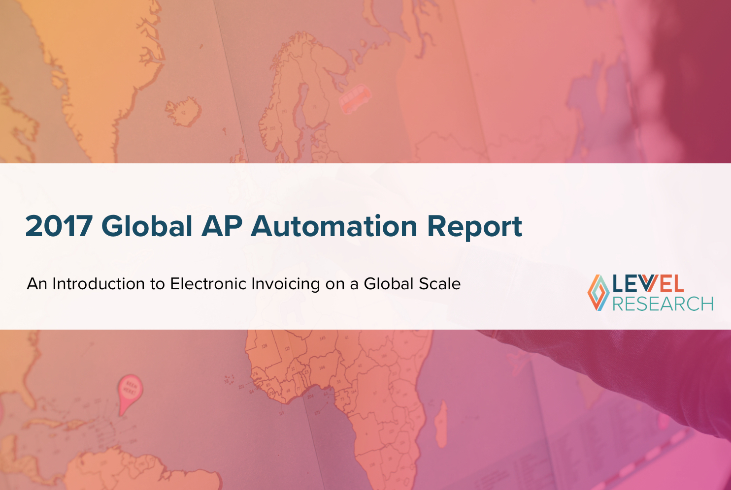 2017 Global AP Automation Report