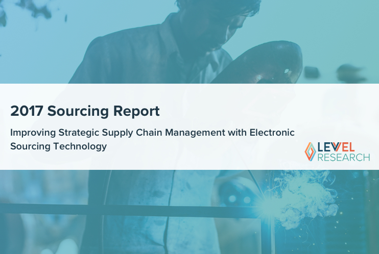 2017 Sourcing Automation Report