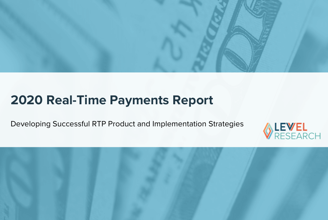 2020 Real-Time Payments Report