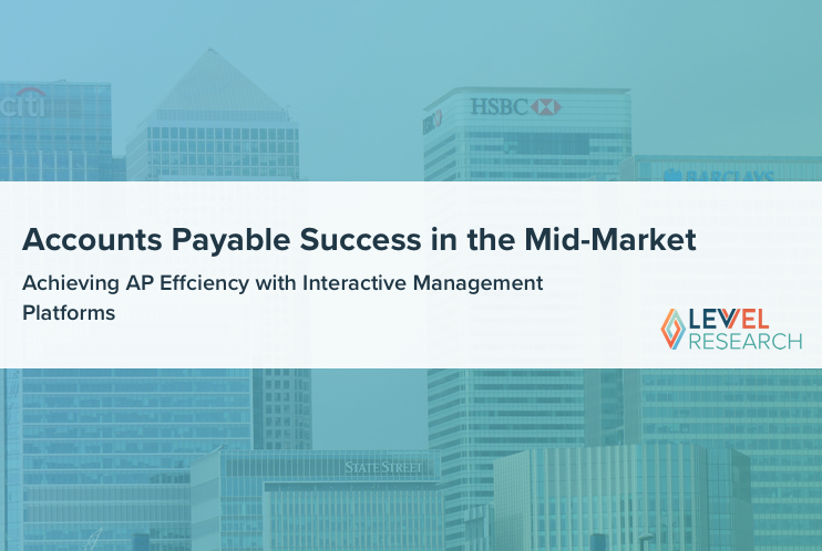 Accounts Payable Success in the Mid-Market