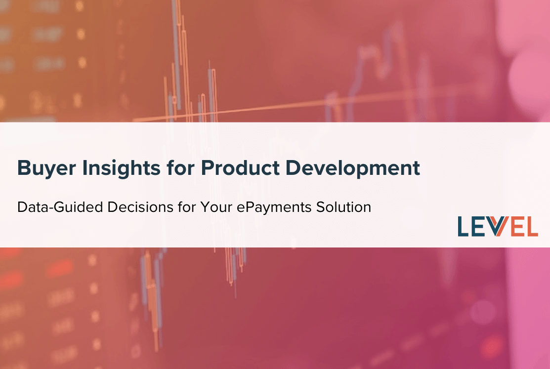 Buyer Insights for Product Development