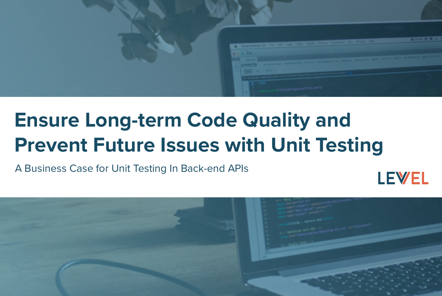 Ensure Long-term Code Quality and Prevent Future Issues with Unit Testing