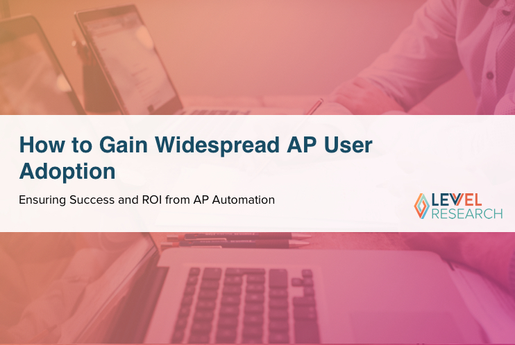How to Gain Widespread AP User Adoption