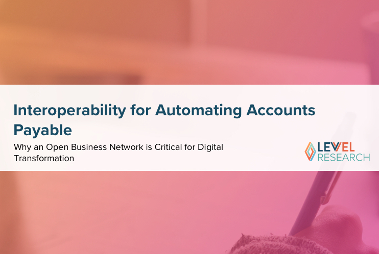 Interoperability for Automating Accounts Payable
