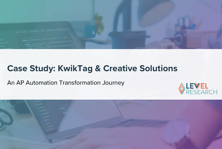 Case Study: KwikTag & Creative Solutions