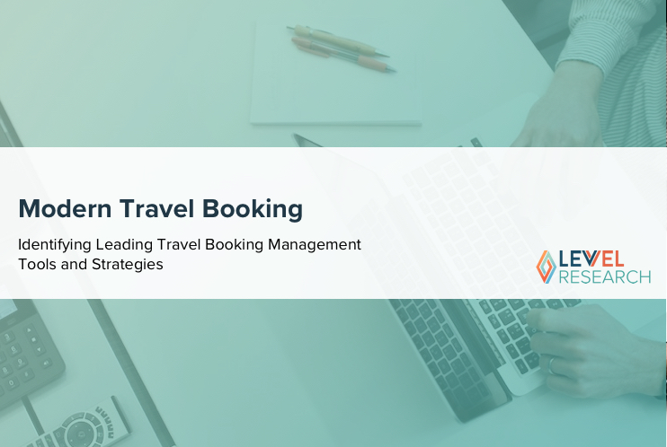 2017 Modern Travel Booking