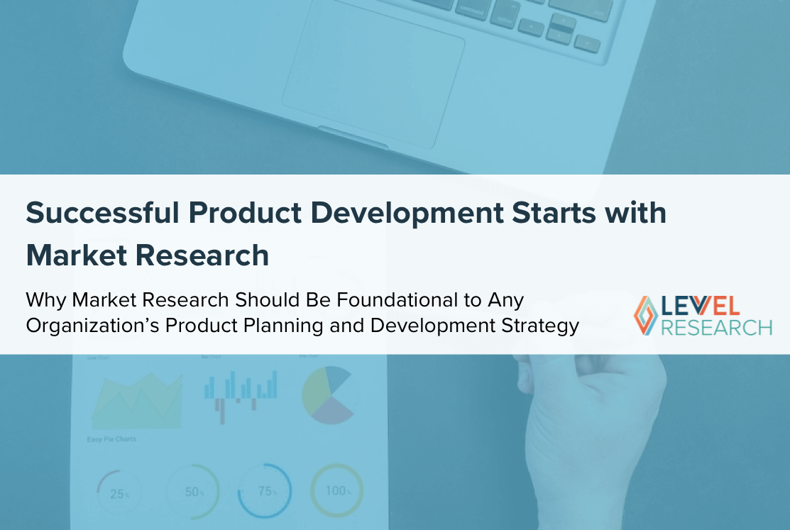 Successful Product Development Starts with Market Research