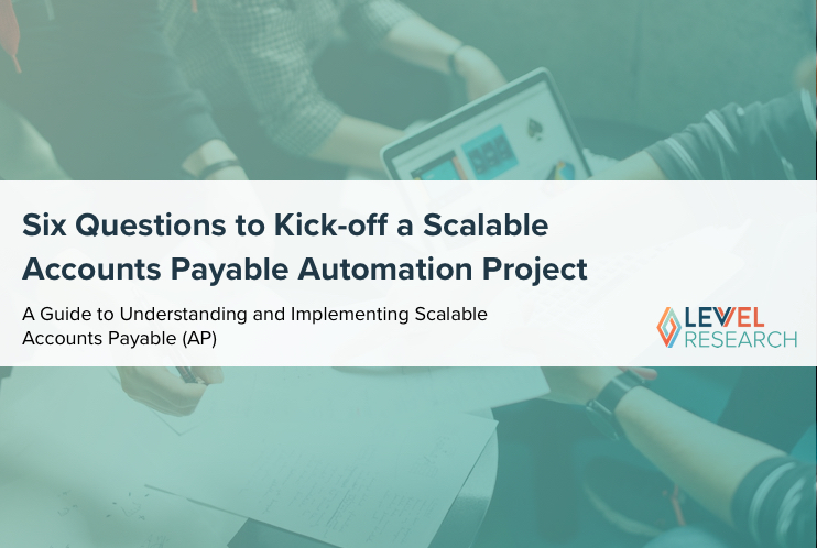 Scalable AP Automation