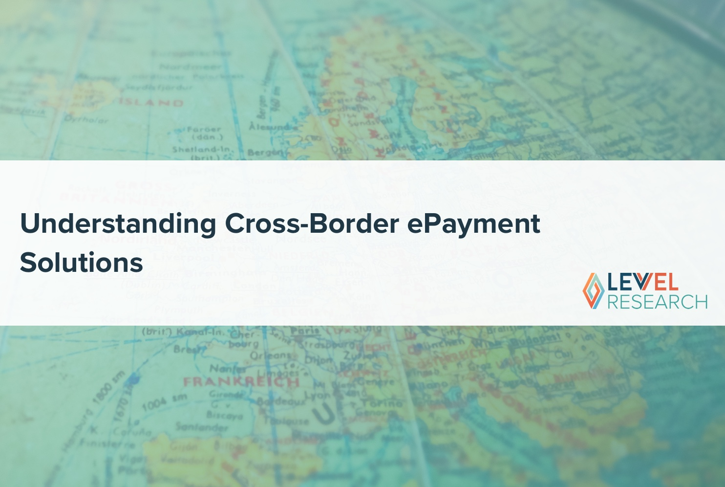 Understanding Cross-Border ePayment Solutions