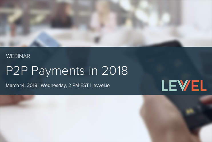 P2P Payments in 2018
