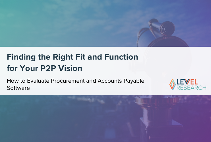 Finding the Right Fit and Function for Your P2P Vision