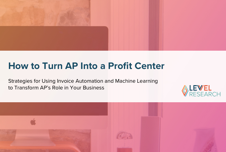 How to Turn AP Into a Profit Center