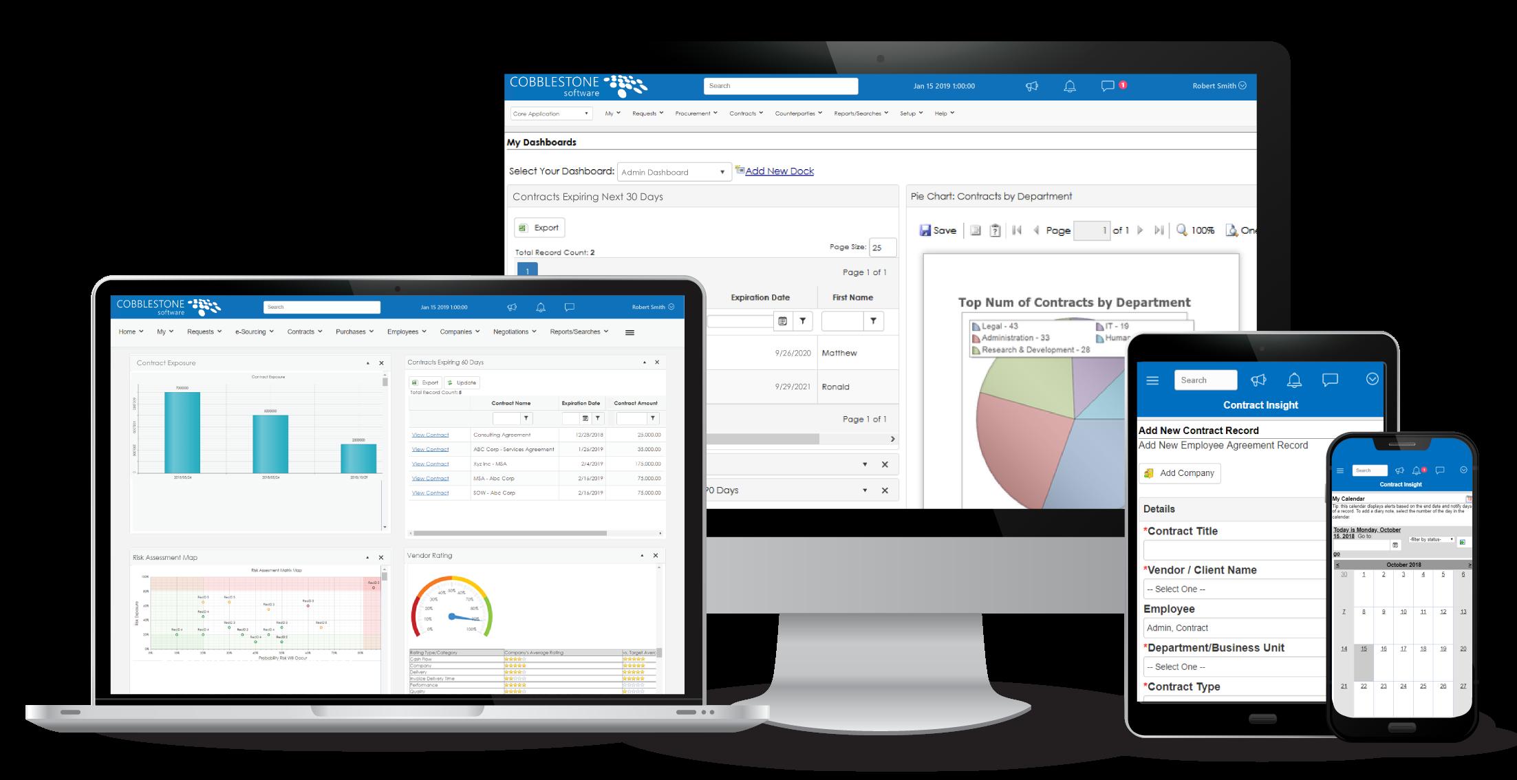 Contract Insight Enterprise